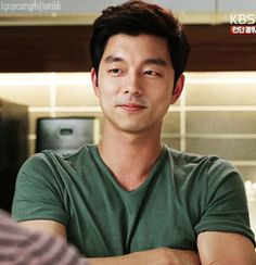 Fotos de Gong Yoo - Yahoo Search Results