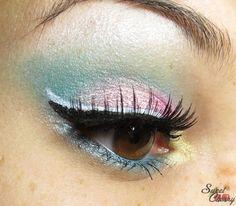 AMU + Tutorial | Der Kuss der Meerjungfrau | Sweet Cherry | Beauty & Kosmetik Blog