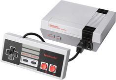 Nintendo promet de refaire ses stocks de NES Classic Mini... #informatique