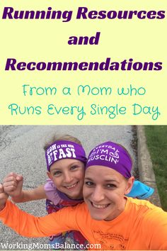 Running Resources and Recommendations Working Mom Tips, Working Mother, Running Quotes, Running Motivation, Motivation Quotes, Running Gear, Running Plans, Trail Running, Postpartum Recovery