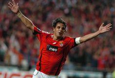 Nuno Gomes quer Mitroglou de volta ao Benfica | Remate