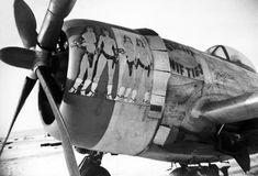 "P47 Thunderbolt ""Eight Fifties"""