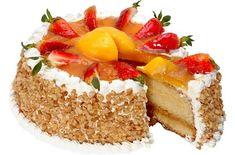 TusRecetas.com.ve » Especial pastel de nevada