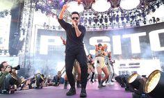 """7月19日 """"Despacito""""が、リリースから6ヶ月で46億回以上再生され、今までに最もストリーミングされた曲だとUMLEが発表 #LuisFonsi #JustinBieber   @YahooMusicさんから"""