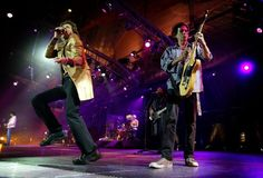 Fans have been speculating for weeks but now it is confirmed. The Rolling Stones will perform at the Pinkpop Festival in the Limburg country-side, on Saturday, June 7th, 2014. In past the band has performed several times in Amsterdam. In 2003, The Rolling Stones performed in the Arena again. ©ANP. #therollingstones #amsterdam