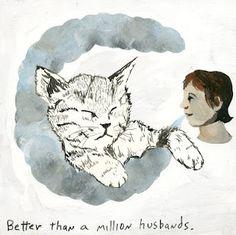 better than a million husbands