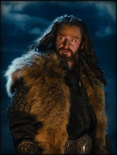 So much love for him <3 <3 <3 Thorin Oakenshield <3 <3 <3