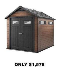 Storage Sheds, Outdoor, Decor, Home Decor, Pavilions, Gazebos, FREE shipping, Amazon, DEALS, NO INTEREST FINANCING, Arbors