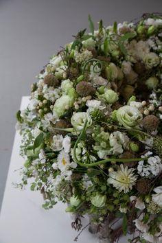 Meisterprüfung 2015_50 Funeral Flowers, Flower Designs, Flower Arrangements, Floral Design, Creations, Wreaths, Plants, Decor, Flowers