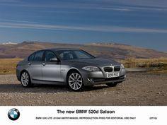 BMW 520d Saloon M Sport Lease Deal: Lease a BMW 5 Series