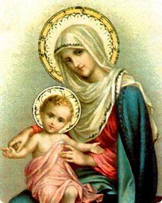 H.-Maria-Moeder-van-God.jpg (582×728)
