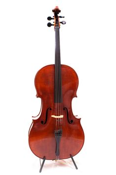 This one's a cello, but nonetheless still an amazing instrument.