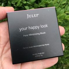 Julep Your Happy Look Pore-Minimizing Blush Review