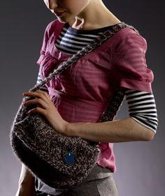 Big Wool Bag | Knit Rowan