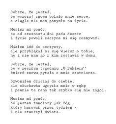 jaroslaw borszewicz wiersze - Google Search