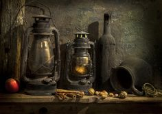 As it was. by Mostapha Merab Samii on 500px