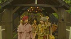 "Wes Anderson's ""Moonrise Kingdom"""