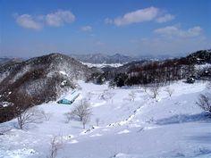 回る谷 - WolMyeongDong(キリスト教福音宣教会)