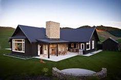 Image result for blaCK BARN HOUSE NZ