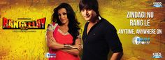 This weekend, audiences can take off on a colourful ride, with the online release of the Punjabi Blockbuster 'Rangeelay'. A combination of action, comedy & romance, this Jimmy Sheirgill and Neha Dhupia starrer can now be watched online on Eros Now.  Read more: http://www.washingtonbanglaradio.com/content/64759513-punjabi-blockbuster-rangeelay-releases-online-eros-now#ixzz2VY8WbBkA  Via Washington Bangla Radio®  Follow us: @tollywood_CCU on Twitter