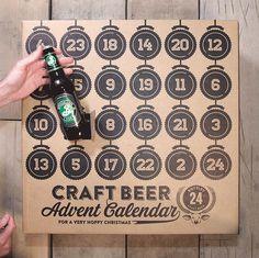 Sexe et Alcool – Des calendriers de l'Avent pour adulte avec bières, whiskys et sextoys