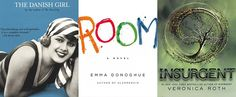 Summer Reading List: 50 Books to Read Before They're Movies