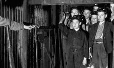 Bravery of the Bevin Boys | UK | News | Daily Express