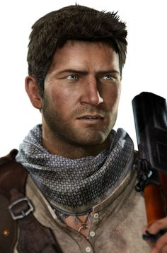 Nathan Drake, Uncharted 3: Drake's Deception