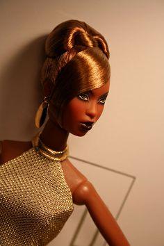 Flawless Glow - Adele Makeda by SeloJ Spa, via Flickr