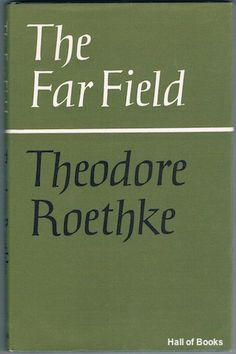 The Far Field, Theodore Roethke
