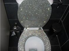 Best. Toilet Seat. EVER.