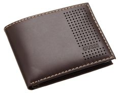 Mens leather wallets designs and best ideas with you.