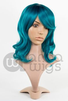VIVIEN wig by arda wigs - I would need the ash blonde for harley, I like the shorter for the look I'm trying