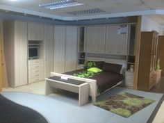 Another Bedroom Display @ AHF Boongate