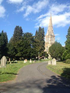 Camberley Surrey, Wales, My Photos, Sidewalk, Childhood, England, Infancy, Welsh Country, Side Walkway