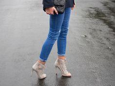 Petite Paulina - Weekend Styling - SS16 Fashion