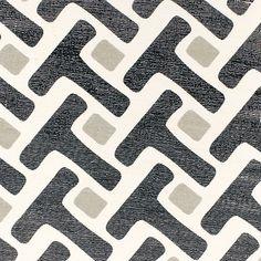 Prints Tease 5776 in Grey