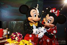 Grand Californian and California Adventure Wedding: Courtney + Calvin   Magical Day Weddings   A Wedding Atlas Fan Site for Disney Weddings