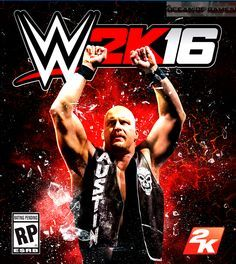WWE 2K16 Free Download