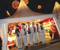 Kerstmarkt Kasteel Keukenhof 6 t/m 9 december www.kerstopkeukenhof.nl