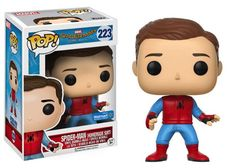 Funko Officially Reveals Spider-Man Homecoming Exclusive Funko Pops - http://www.entertainmentbuddha.com/funko-officially-reveals-spider-man-homecoming-exclusive-funko-pops/