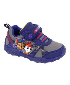Loving this PAW Patrol Chase & Marshall Sneaker - Toddler & Boys on #zulily! #zulilyfinds