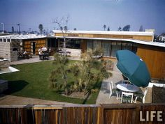 The Post War House (Home of Tomorrow)