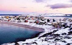 Bugøynes Norway