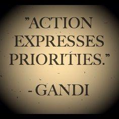 Priority Quote 6. Priority quotes on PictureQuotes.com.