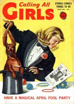 Порно девочки с догом
