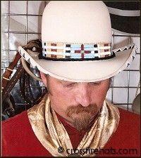 Crossfire Cowboy Hats Of Denver Colorado - Custom Western Hats And Bands