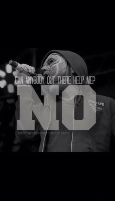 Save me, by: Hollywood Undead