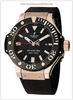 681b255451e Hublot Big Bang King Gold Men s Watch Price