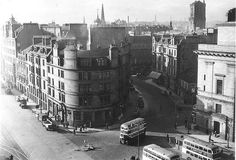Whitehall Crescent, Dundee.